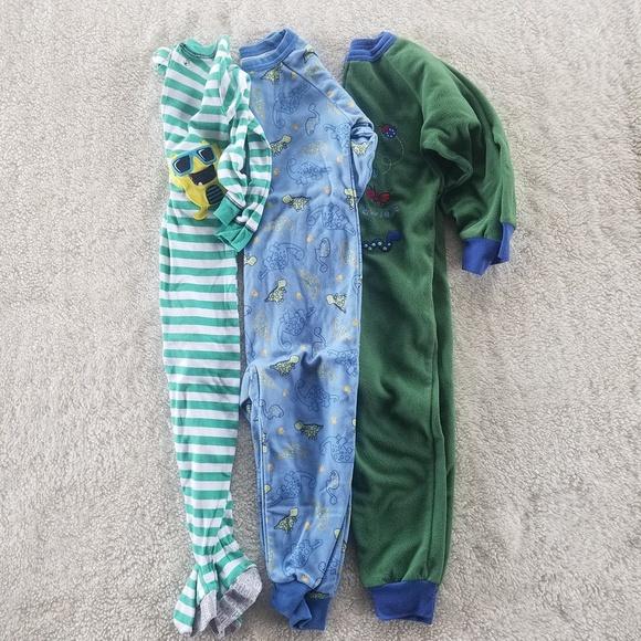 001d117c7082 child of mine Pajamas